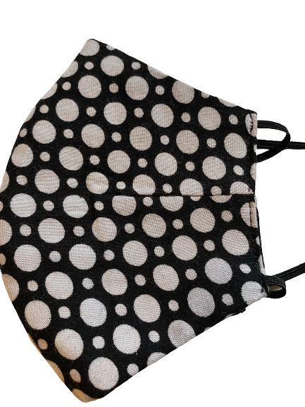 Reversible Mask in Mixt Dots