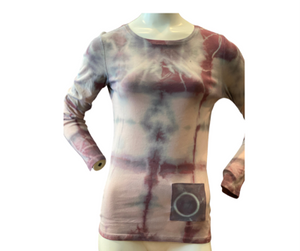 Tie Dyed T One of a Kind