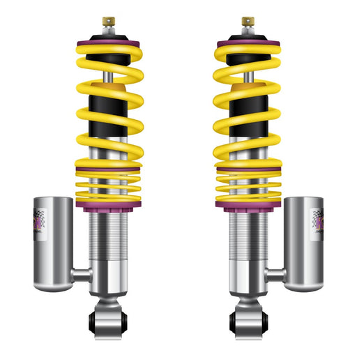 KW V3 Coilovers - 2015+ Subaru WRX-KW-TARMAC ATTACKERS