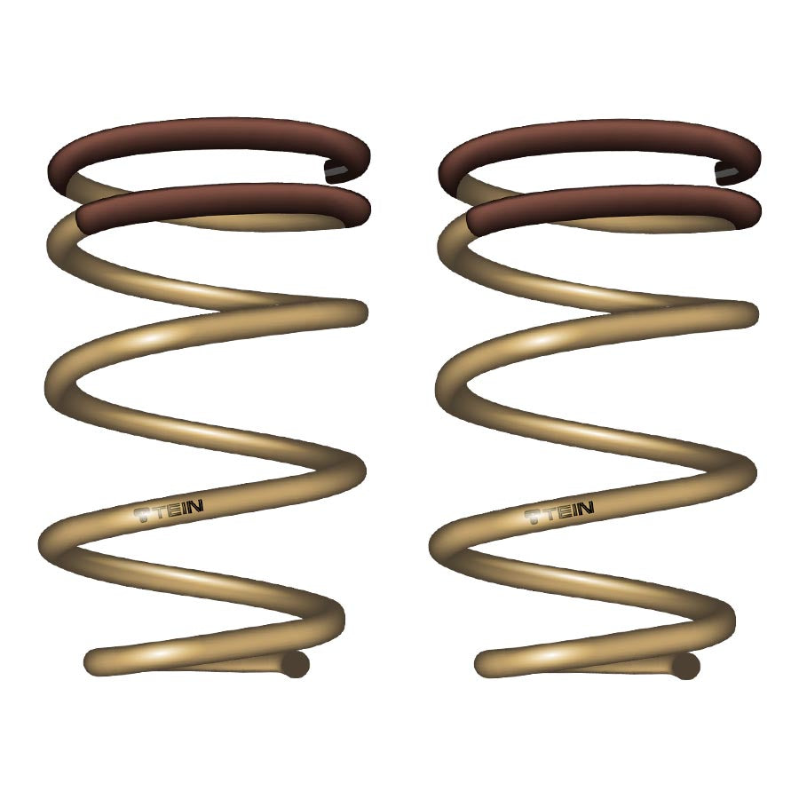 Tein H Tech Lowering Springs - 2015+ Subaru STI-Tein-TARMAC ATTACKERS