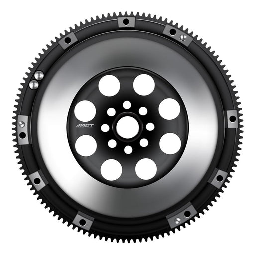 ACT StreetLite Flywheel - 2008+ Mitsubishi Evo X-ACT-TARMAC ATTACKERS