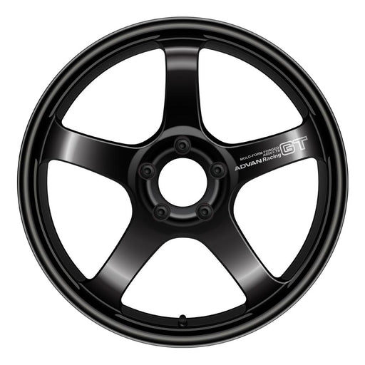 Advan GT Wheels - Black-Advan-TARMAC ATTACKERS