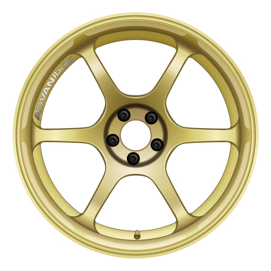 Advan RG-D Wheels - Gold-Advan-TARMAC ATTACKERS