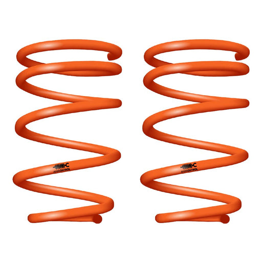 aFe Lowering Springs - 2017+ Honda Civic Type R-aFe Power-TARMAC ATTACKERS