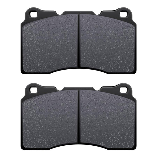 Hawk HP Plus Front Brake Pads - 2008+ Mitsubishi Evo X-Hawk-TARMAC ATTACKERS