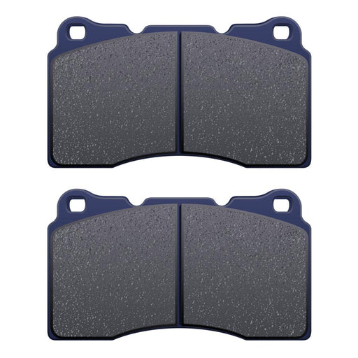 DBA SP500 Front Brake Pads - 2008-2014 Subaru STI-DBA-TARMAC ATTACKERS