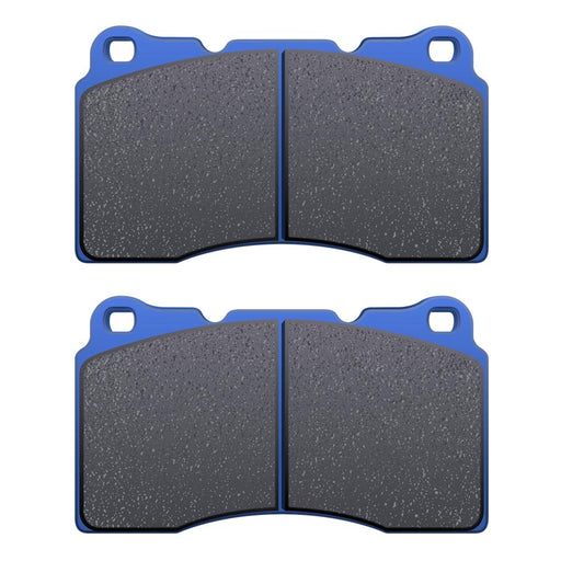 Hawk Blue 9012 Front Brake Pads - 2008-2014 Subaru STI-Hawk-TARMAC ATTACKERS