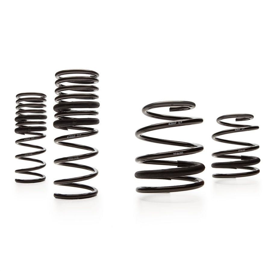 Eibach Pro-Kit Lowering Springs - 2015+ Subaru STI-Eibach-TARMAC ATTACKERS