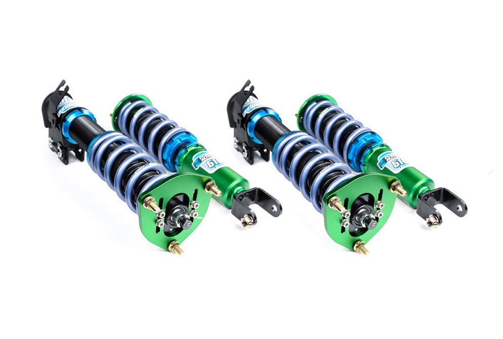 Fortune Auto 510 Series Coilovers - 2015+ Subaru WRX-Fortune Auto-TARMAC ATTACKERS