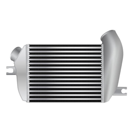 GrimmSpeed Top Mount Intercooler Kit - 2015+ Subaru WRX-GrimmSpeed-TARMAC ATTACKERS