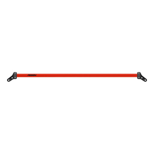 Perrin Red Front Strut Tower Bar - 2013+ FRS BRZ GT86-Perrin-TARMAC ATTACKERS