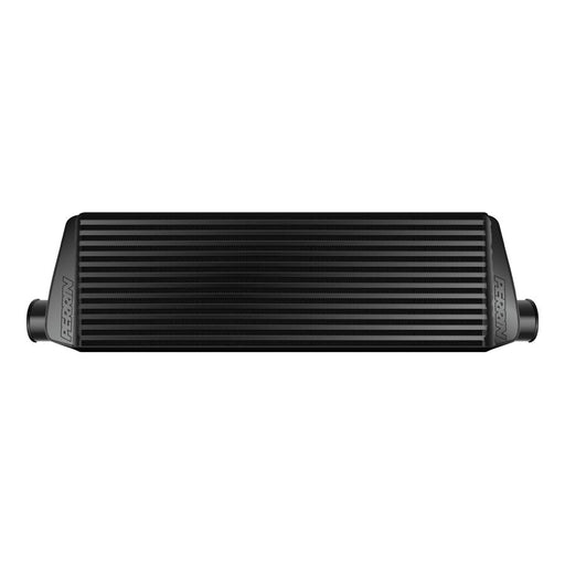 Perrin Front Mount Intercooler Black - 2015+ Subaru STI-Perrin-TARMAC ATTACKERS