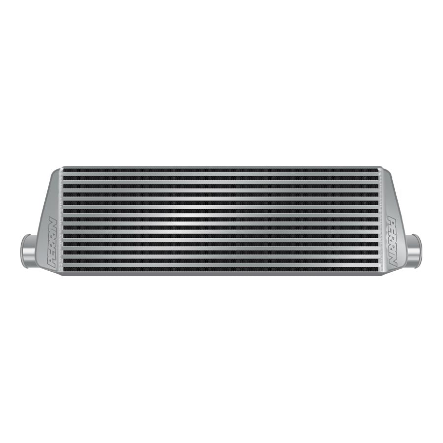 Perrin Front Mount Intercooler Core Silver - 2015+ Subaru WRX-Perrin-TARMAC ATTACKERS