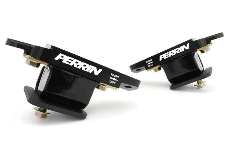 Perrin Engine Mount Kit - 2013+ FRS BRZ GT86-Perrin-TARMAC ATTACKERS