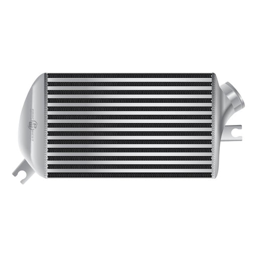 Process West Khanacooler Top Mount Intercooler - 2015+ Subaru WRX-Process West-TARMAC ATTACKERS