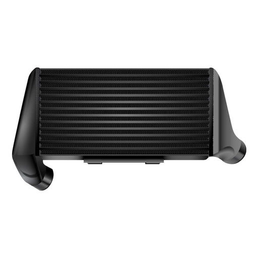 Process West Verticooler Top Mount Intercooler Black - 2015+ Subaru WRX-Process West-TARMAC ATTACKERS