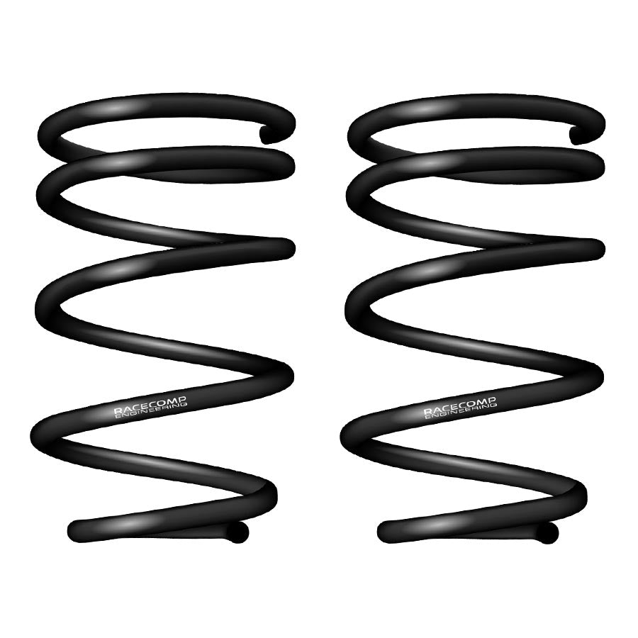 Racecomp Engineering Regular Guy Lowering Springs - 2008-2014 Subaru STI-Racecomp Engineering-TARMAC ATTACKERS