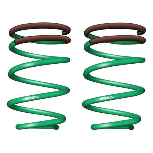 Tein S Tech Lowering Springs - 2008+ Mitsubishi Evo X-Tein-TARMAC ATTACKERS