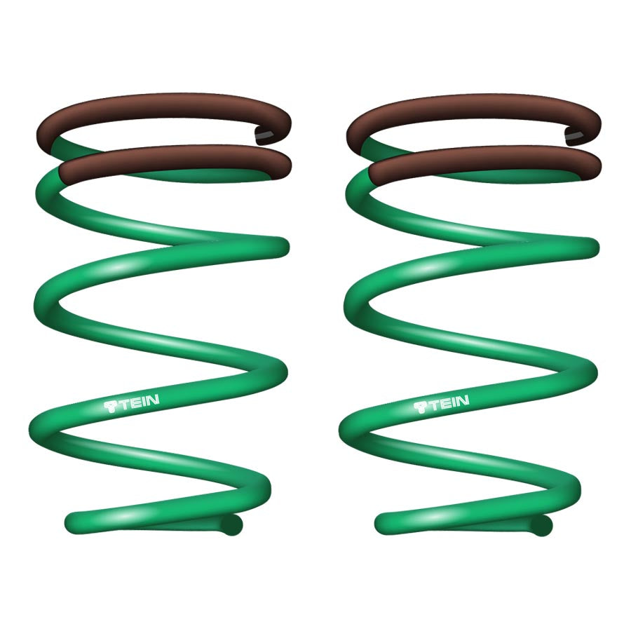 Tein S Tech Lowering Springs - 2008-2014 Subaru STI-Tein-TARMAC ATTACKERS