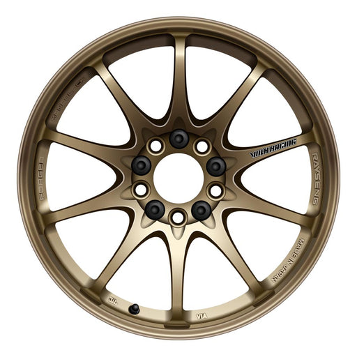Volk CE28N Wheels - Bronze-Volk-TARMAC ATTACKERS