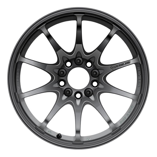 Volk CE28SL Wheels - Diamond Dark Gunmetal-Volk-TARMAC ATTACKERS