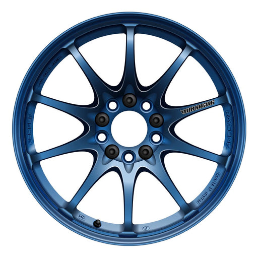 Volk CE28N Wheels - Mag Blue-Volk-TARMAC ATTACKERS