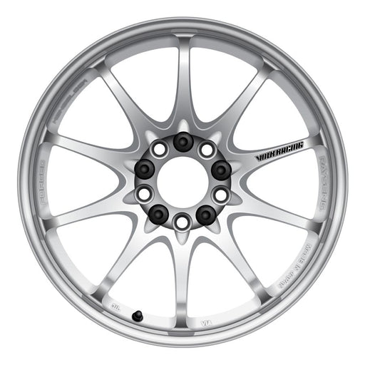 Volk CE28N Wheels - Silver-Volk-TARMAC ATTACKERS