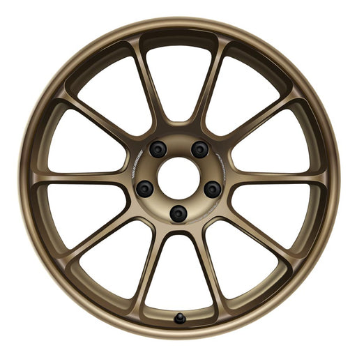 Volk ZE40 Wheels - Bronze-Volk-TARMAC ATTACKERS