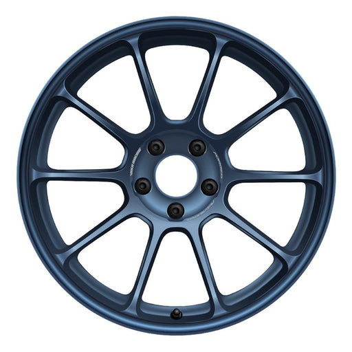 Volk ZE40 Wheels - Matte Blue Gunmetal-Volk-TARMAC ATTACKERS