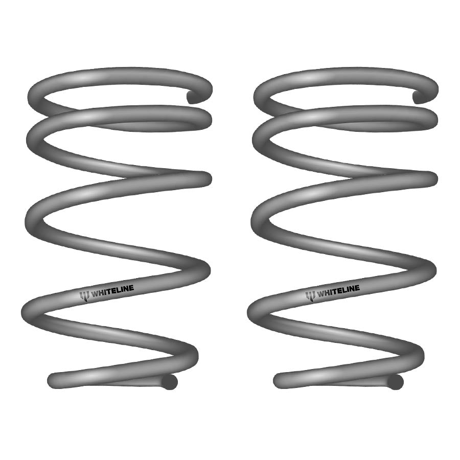 Whiteline Lowering Springs - 2013+ FRS BRZ GT86-Whiteline-TARMAC ATTACKERS
