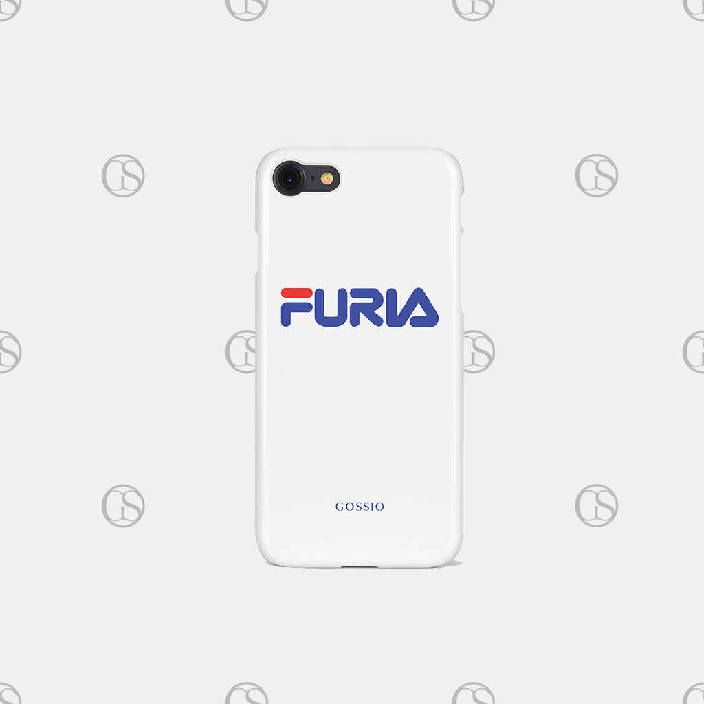 Gossio.it - Furia Cover | .WRONG SS18