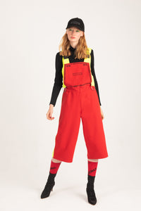 FIREFIGHTER Jumpsuit