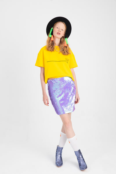 MMMERMAID Skirt