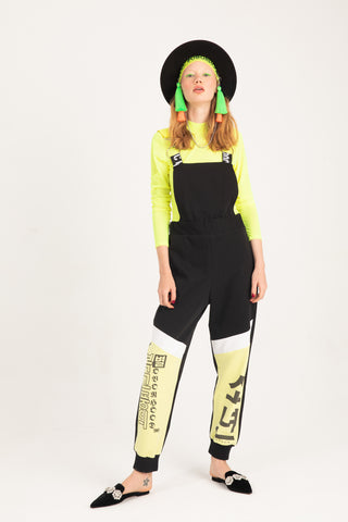 BLACK RACER Jumpsuit