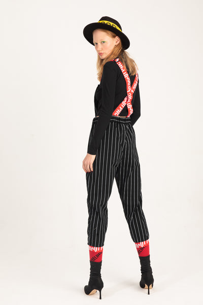 THE WHITE STRIPES Jumpsuit