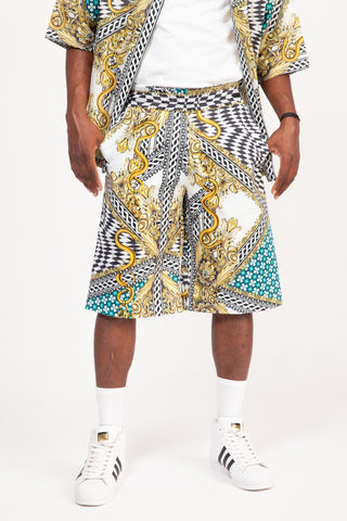 HIGH ROYALS 2.0 Shorts