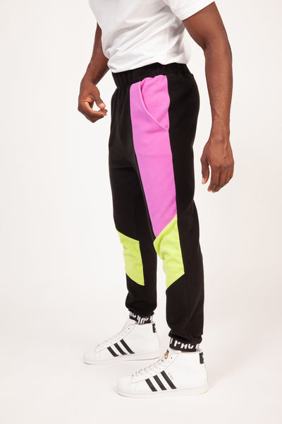 RACER | SWEATPANTS