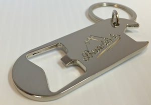 Kingpin Key Chain
