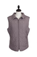 Grenouille Gilet with Satin finish