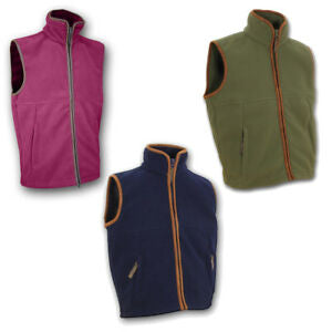 Jack Pyke Kids Fleece Gilet