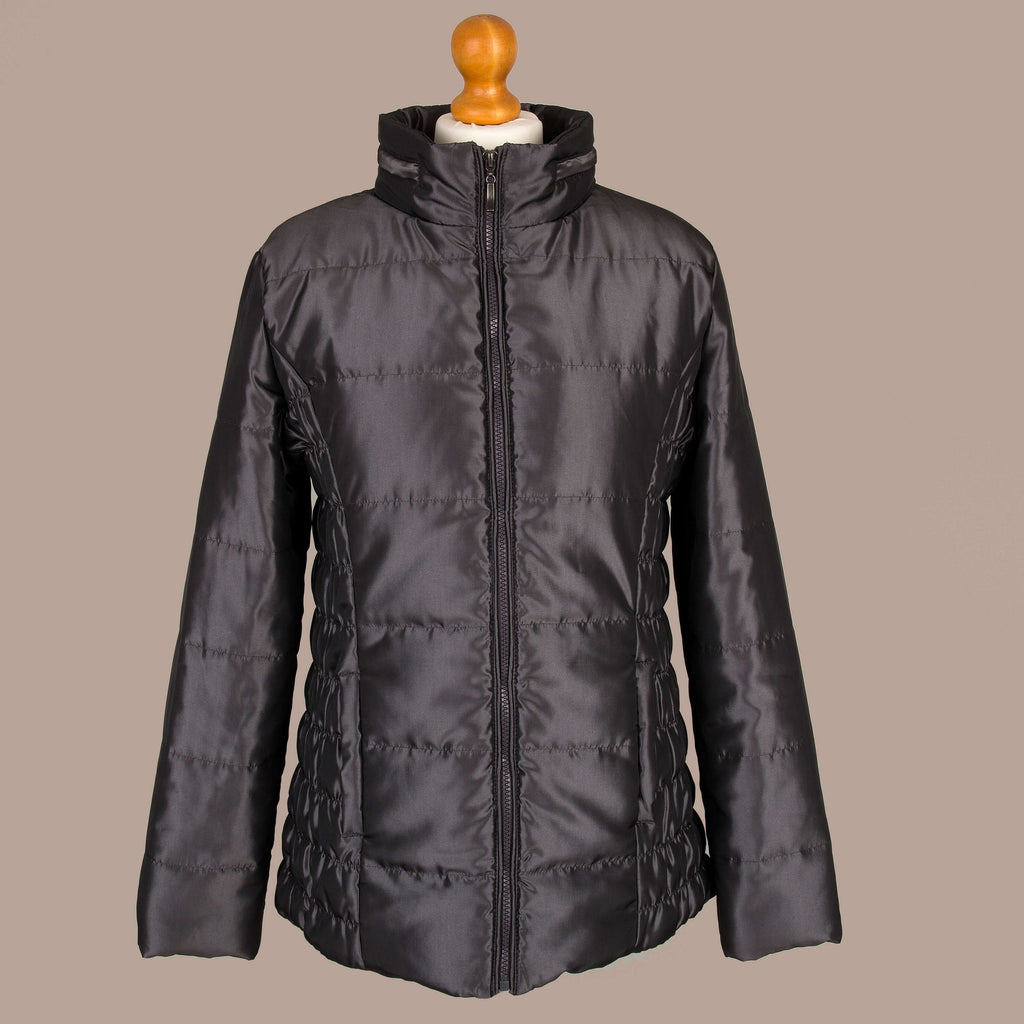Grenouille Hooded Jacket