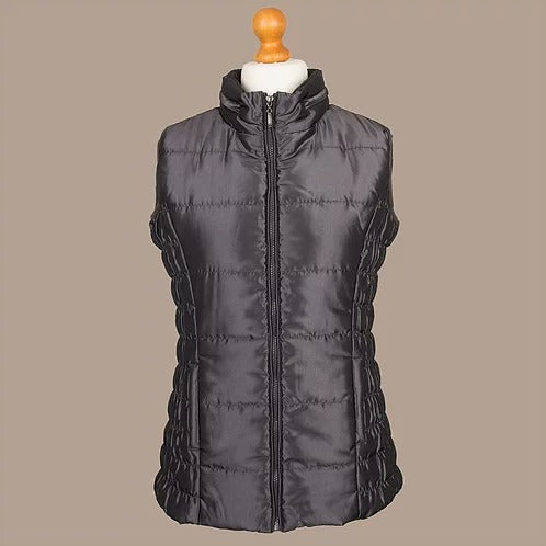 Grenouille Hooded Gilet