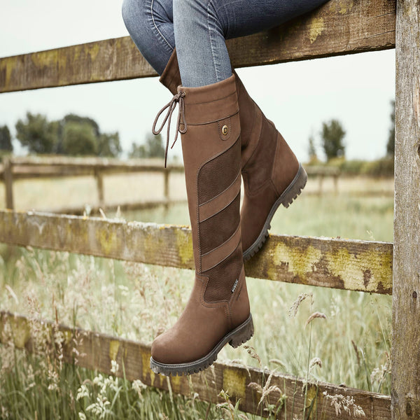 KENNET BOOT