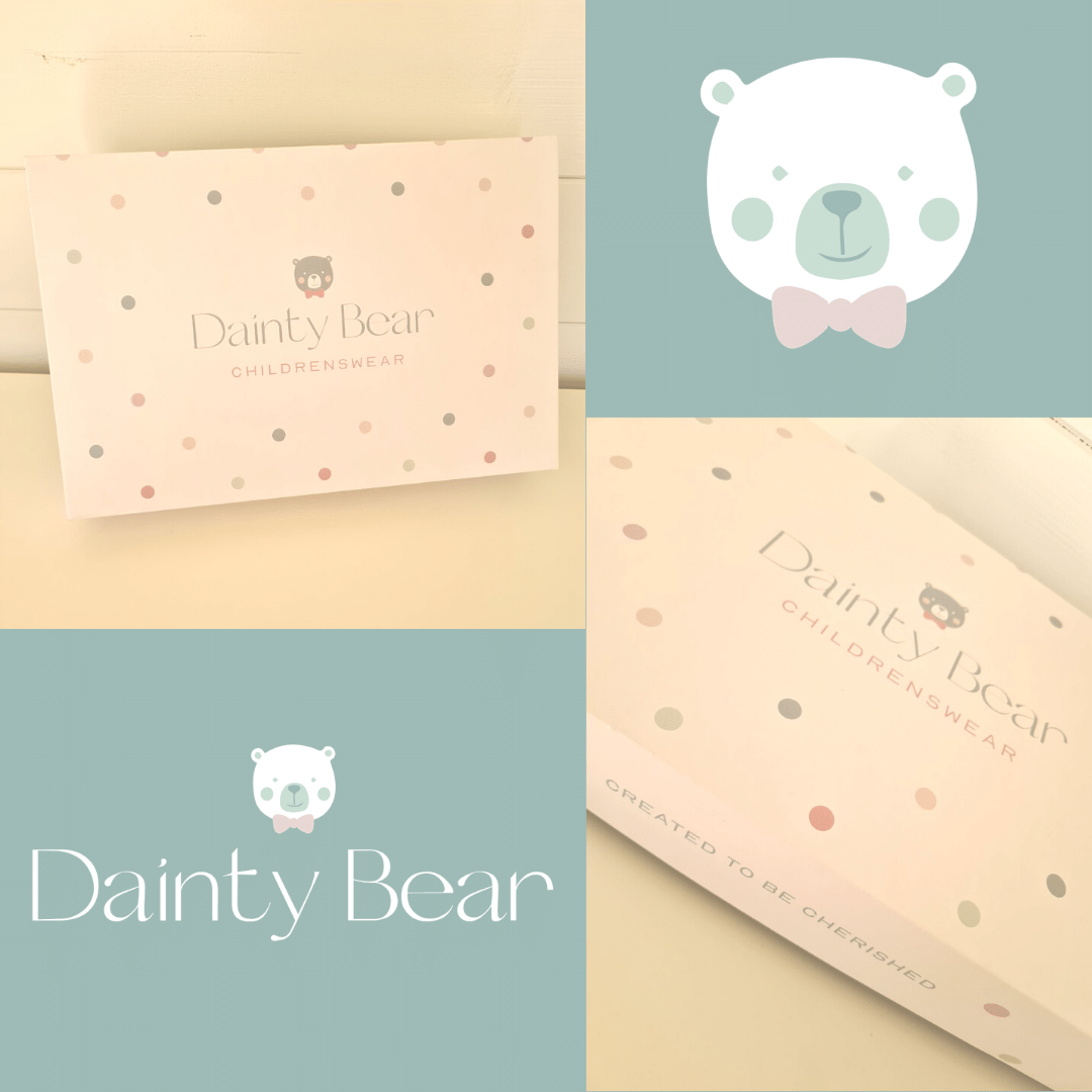 Dainty Bear Luxury Giftbox