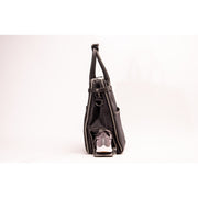 Black KETCHBAG - CarryAll Tote