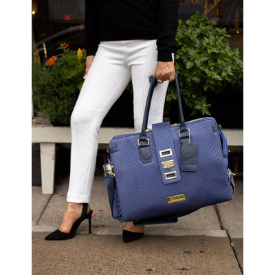 Royal Blue KETCHBAG™ - CarryAll Tote Set