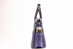 Royal Blue KETCHBAG - CarryAll Day Bag