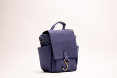 Royal Blue KETCHBAG - CarryAll Tote