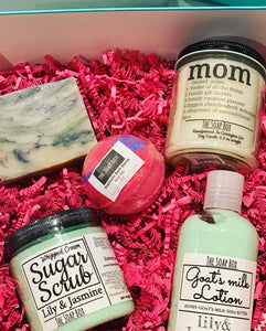Mother's Day gift sets New