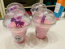 Unicorn Bath Bomb / unicorn bath bomb cup NEW